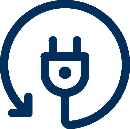 Icono 2 azul