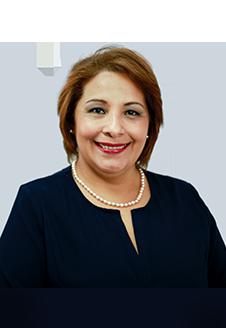 Lineth chavez principal